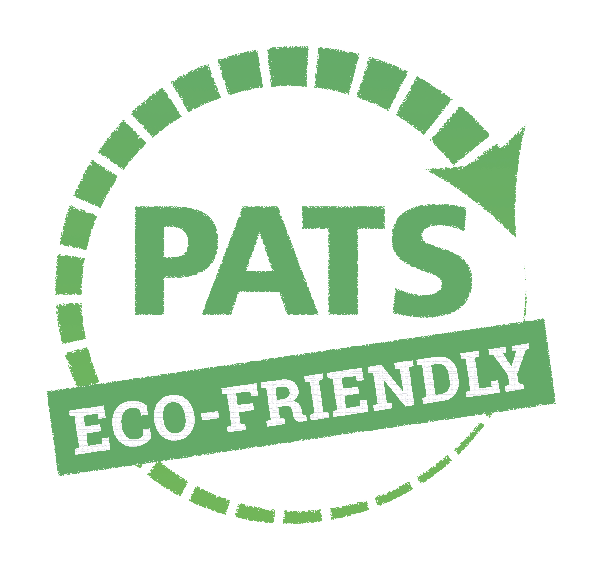 We are eco friendly