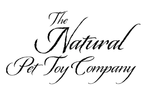 Natural Pet Toy Co