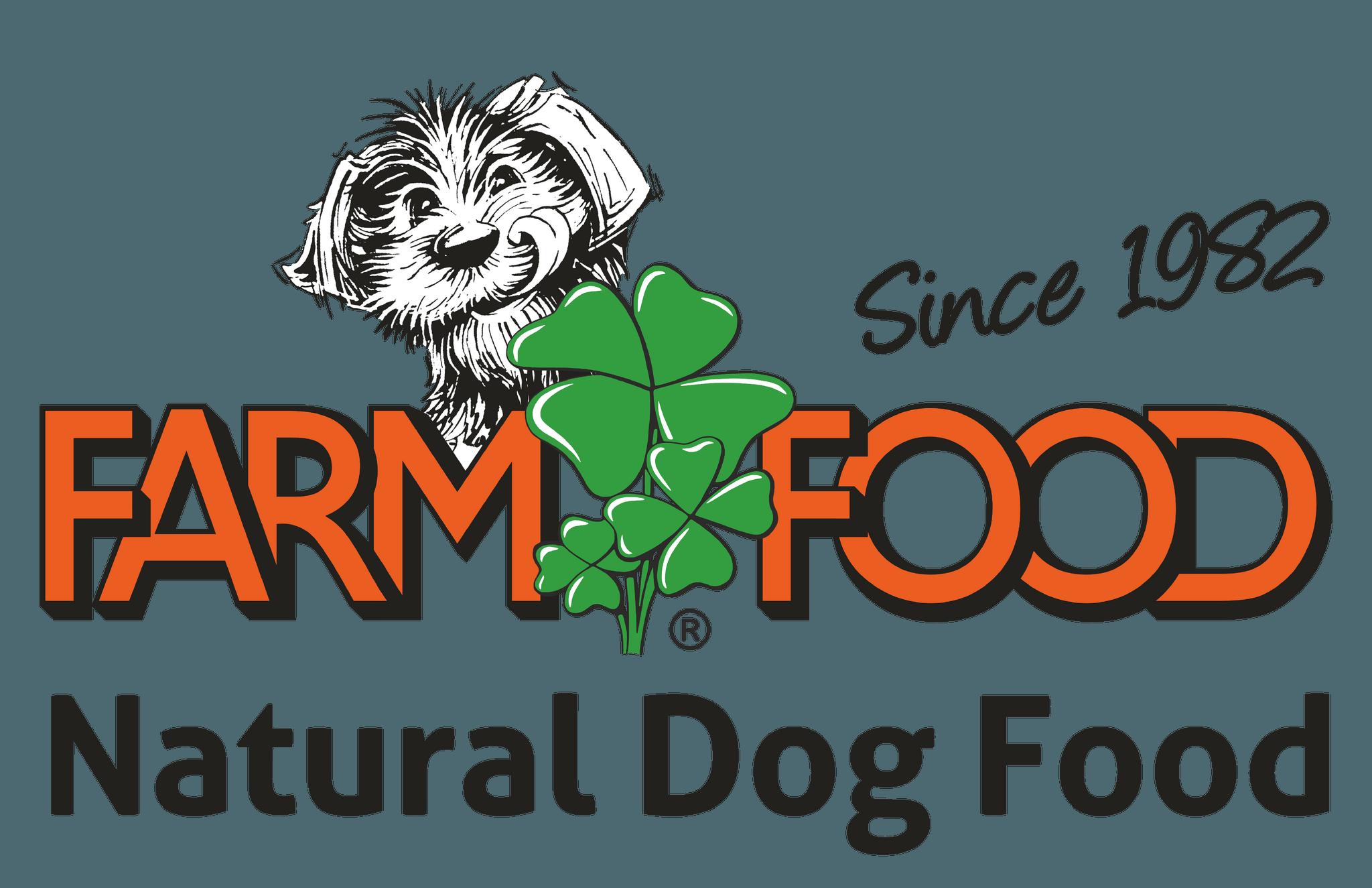 Farm Food HE Natural Dog Food